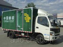 Foton BJ5089XYZ postal vehicle