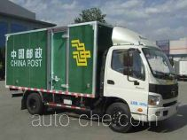 Foton BJ5069XYZ postal vehicle