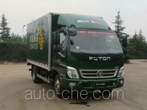 Foton BJ5069XYZ-F2 postal vehicle