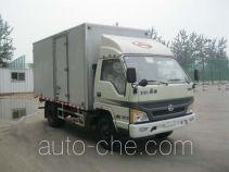 BAIC BAW BJ5040XXY1S box van truck