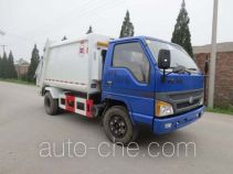 BAIC BAW BJ5070ZYS garbage compactor truck