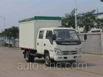 Foton BJ5073CPY-D soft top box van truck