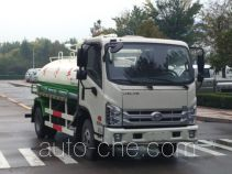 Foton BJ5073GXE-AA suction truck