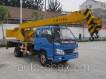 Foton  QY-1 BJ5073JQZ-1 автокран