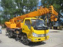 Foton  QY-B1 BJ5073JQZ-B1 truck crane