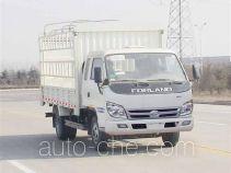 Foton BJ5073VECEA-B грузовик с решетчатым тент-каркасом