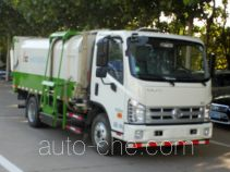 Foton BJ5073ZZZ-B2 self-loading garbage truck