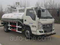 Foton BJ5075GXW-2 sewage suction truck