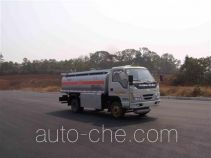 Foton BJ5082GYY1 oil tank truck