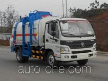 Foton BJ5082TCAE5-H1 food waste truck