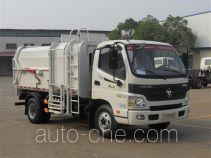 Foton BJ5082ZZZE4-H1 self-loading garbage truck
