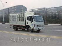 Foton BJ5043CCY-B1 stake truck