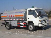 Foton BJ5083GJY-1 fuel tank truck