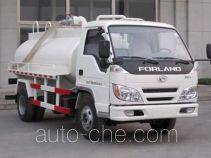 Foton BJ5083GXW-1 sewage suction truck