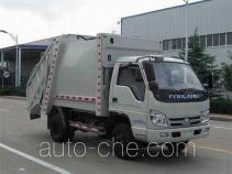 Foton BJ5083GYS06-B garbage compactor truck