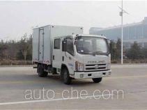 Foton BJ5083XXY-A3 фургон (автофургон)