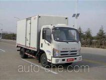 Foton BJ5083XXY-B1 фургон (автофургон)