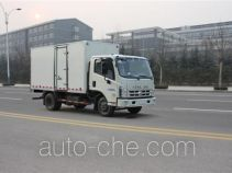 Foton BJ5083XXY-S1 фургон (автофургон)