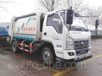 Foton BJ5085ZYS-1 garbage compactor truck