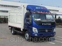 Foton BJ5089CCY-A4 stake truck
