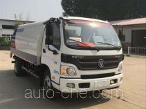Foton BJ5089GQX-A1 highway guardrail cleaner truck