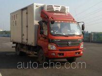 福田牌BJ5089XLC-A1型冷藏车