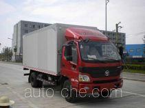 福田牌BJ5089XLC-FB型冷藏车