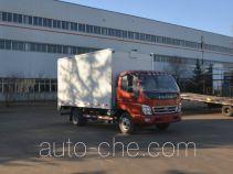 Foton BJ5089XYK-FA wing van truck