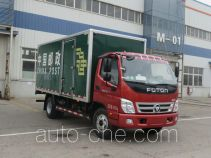 Foton BJ5089XYZ-F1 postal vehicle