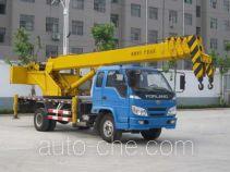 Foton  QY-1 BJ5093JQZ-1 автокран
