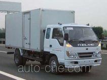 Foton Forland BJ5093VDCFG-MA фургон (автофургон)