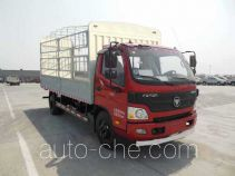 Foton BJ5099CCY-F1 грузовик с решетчатым тент-каркасом