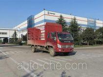Foton BJ5099CCY-F2 грузовик с решетчатым тент-каркасом