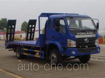 Foton BJ5102TPB-G1 flatbed truck