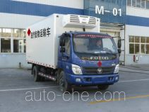Foton BJ5109XYY-FE medical waste truck