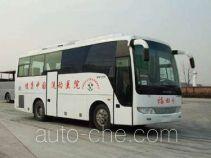 Foton BJ5110XYL medical vehicle