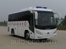 Foton BJ5112XYL медицинский автомобиль
