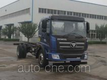 Foton BJ5125XXY-FB van truck chassis