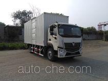 Foton BJ5116XXY-A1 фургон (автофургон)