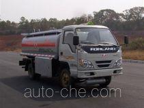 Foton BJ5122GYY-F1 oil tank truck