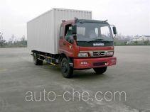 Foton Forland BJ5122V5PDC-1 фургон (автофургон)