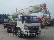 Foton  QY-1 BJ5125JQZ-1 автокран