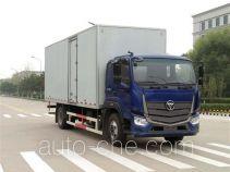 Foton BJ5126XXY-A2 фургон (автофургон)