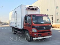 Foton BJ5129XLC-A1 refrigerated truck