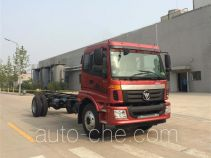 Foton BJ5129XXY-A2 van truck chassis