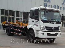 Foton BJ5130ZBG автомобиль для перевозки цистерны