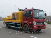 Foton BJ5131THB truck mounted concrete pump