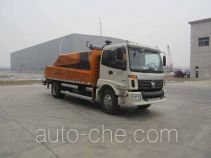 Foton BJ5132THB truck mounted concrete pump