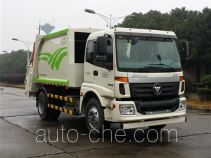 Foton BJ5132ZYSE4-H1 garbage compactor truck