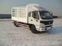 Foton BJ5139CCY-F2 stake truck